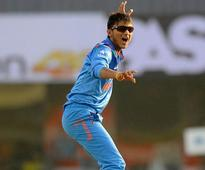 Aus vs Ind: Young Axar Patel to replace Jadeja in Test squad