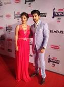 Celebs Sizzle at 60th Filmfare Awards: Shahid Kapoor, Kangana Ranaut Win Best Actor Awards [PHOTOS+WINNERS' LIST]