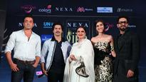 Current Bollywood News & Movies - Indian Movie Reviews, Hindi Music & Gossip - IIFA Awards 2018: From Rekha's performance to behind-the-scenes fun! Here's all you need to know about IIFA 2018