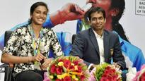 Even after silver medal feat, Sindhu's ranking remains static; Saina drops 4 places