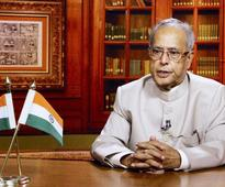 Pranab Mukherjee chronicles the fascinating decade of '70s in a book