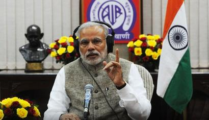 Declare your undisclosed income before Sept 30 or face action: Modi