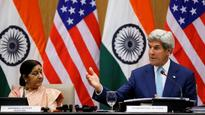 India- US talk tough on terror from Pakistan, Kerry says message conveyed to Sharif
