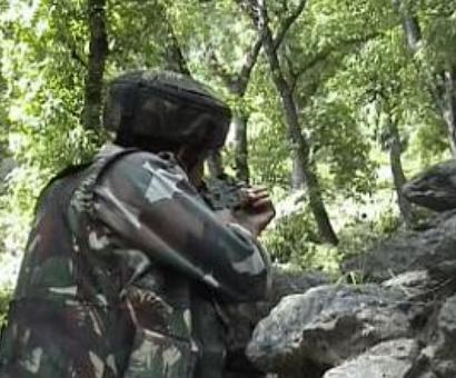 3 army jawans killed in encounter in Kupwara