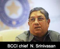 SC asks BCCI to probe Srinivasan's role