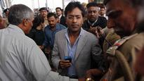 HC orders restoration of passport of Lalit Kumar Modi