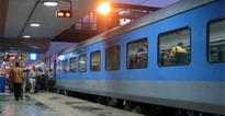 PM rules out privatisation of Railways