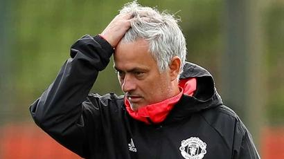 Rediff Cricket - Indian cricket - Jose Mourinho in danger of slipping off elite merry-go-round
