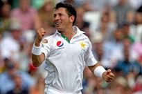 Rediff Cricket - Indian cricket - Pakistan Call Up Teenage Leggie As Back-Up For Injured Yasir Shah