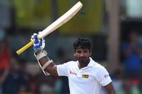 Perera and Herath defiant after India wrest control