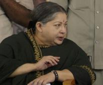 Five interesting things you didn't know about Jayalalithaa