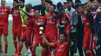 Forget Leicester FC, this is the real fairytale story: Twitter hails Aizawl FC after they win I-League