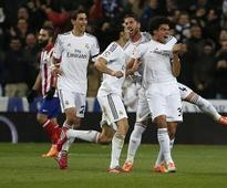 Real comes closer to gaining CL final berth following 1-0 win over holders Bayern