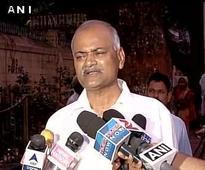 Indrani Mukherjea out of danger, say doctors at J.J Hospital