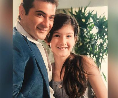 Current Bollywood News & Movies - Indian Movie Reviews, Hindi Music & Gossip - Sanjay Kapoor's daughter all set for B'wood