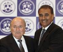 India to bid for 2015 and 2016 Club World Cups: AIFF