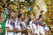 Germany triumphant, Brazil eclipsed in dramatic year