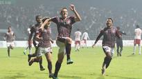 Rediff Sports - Cricket, Indian hockey, Tennis, Football, Chess, Golf - Mohun Bagan held by Club Valencia in AFC Cup play-off