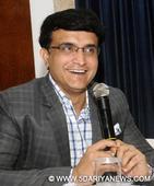 Rediff Cricket - Indian cricket - Eden track will not turn much : Sourav Ganguly