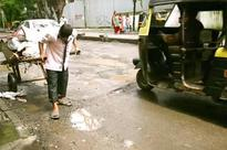 Potholes will be filled, poor roads re-carpeted: Minister
