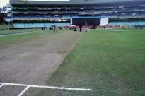 Green pitch, overcast skies await India in Durban