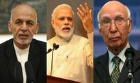 Heart of Asia summit underway in Amritsar: Afghanistan, counter-terrorism and Pakistan  Key things to know 2 mins ago