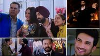 Current Bollywood News & Movies - Indian Movie Reviews, Hindi Music & Gossip - Welcome to New York | Diljit Dosanjh, Karan Johar and Sonakshi Sinha's multi-starrer film is the baap of all spoofs