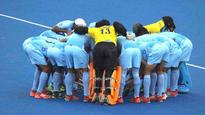 Rediff Sports - Cricket, Indian hockey, Tennis, Football, Chess, Golf - Hockey: India lose to Belgium in Four Nations Invitational tournament