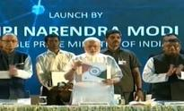 'Digital India' to provide employment to 18 lakh people, says Modi at project launch