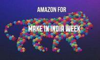 Make in India: Amazon supports government initiative on a global level