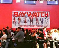 Check out: Arizonians get to watch Priyanka Chopra starrer Baywatch now!