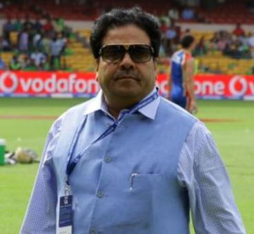 Rediff Cricket - Indian cricket - IPL schedule is not related to Lodha Panel: Shukla