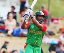 Cricket World Cup: Tamim Iqbal, Taskin Ahmed Star as Bangladesh Down Scotland by Six Wickets