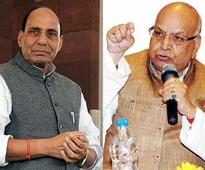 BJP denies internal rift over Lucknow seat