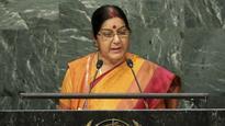 India United: Sonia Gandhi backs surgical strike, backs govt