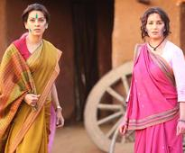 Movie Review: Finely toned `Gulaab Gang` redefines `women power`