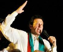 Clashes resume in Islamabad; Imran Khan, Qadri booked under anti-terrorist act