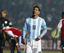 Lionel Messi to stand trial in Spain on 3 counts of tax ...