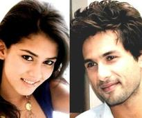 Shahid Kapoor to tie knot with Delhi girl Mira Rajput today