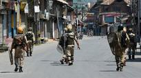 Kashmir: Curfew lifted from four districts, schools to be re-opened