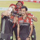 Rediff Sports - Cricket, Indian hockey, Tennis, Football, Chess, Golf - 'RCB cannot afford to leave it till the end'