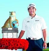 Rediff Sports - Cricket, Indian hockey, Tennis, Football, Chess, Golf - Hideki is the best