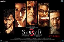 SARKAR 3 poster: Amitabh Bachchan and RGV keep their promise - News