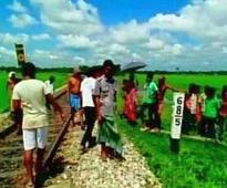 SHOCKING: Teen's body found on railway tracks after she denied order to lick spit