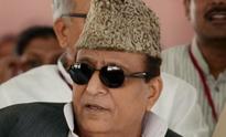Azam says, Syed Ahmad Bukhari is RSS agent