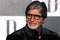 Amitabh to be honored with ANR award