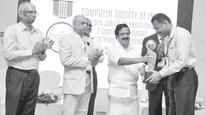Government App Receives CSI Valiant e-Governance Award