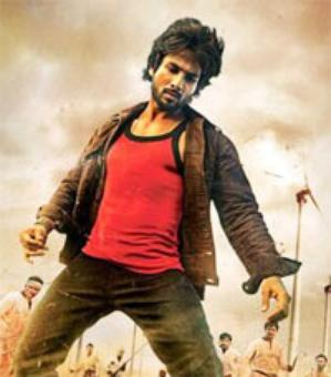 Review: R... Rajkumar doesn't work for the most part