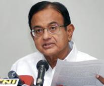 Jaitley has moved from black money to blackmail: Chidambaram