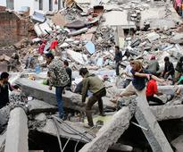 Death toll in Nepal quake reaches 7,757